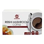 Reishi Mushroom Coffee